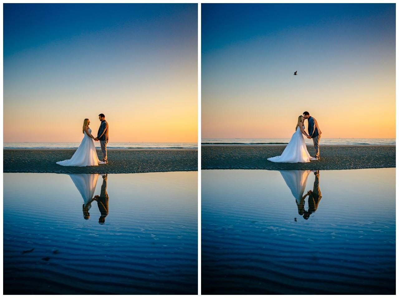 After Wedding Shooting Juist Hochzeitsfotos Nordsee Fotograf Insel 23 - After Wedding Shooting auf Juist