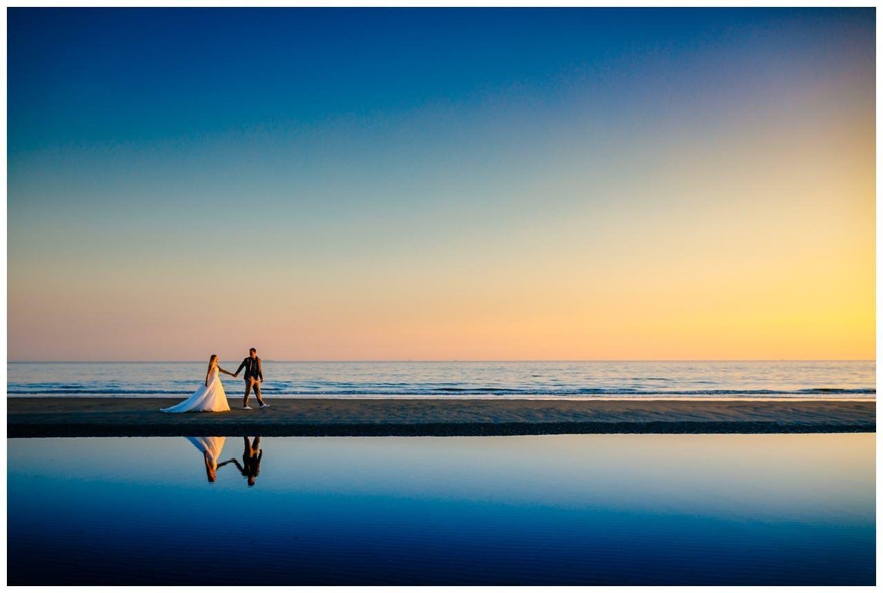 After Wedding Shooting Juist Hochzeitsfotos Nordsee Fotograf Insel 24 - ❤ authentische und emotionale Hochzeitsfotografie ❤