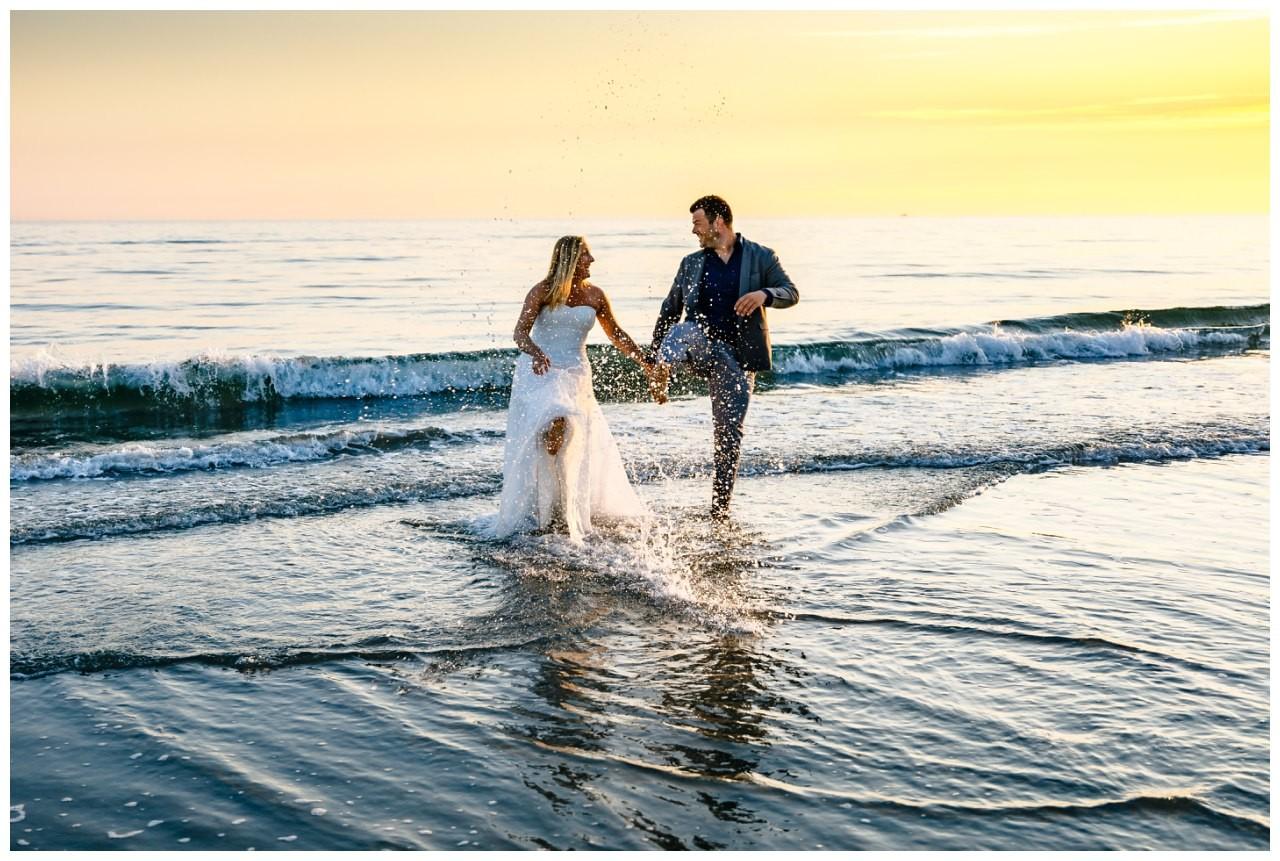 After Wedding Shooting Juist Hochzeitsfotos Nordsee Fotograf Insel 25 - After Wedding Shooting auf Juist