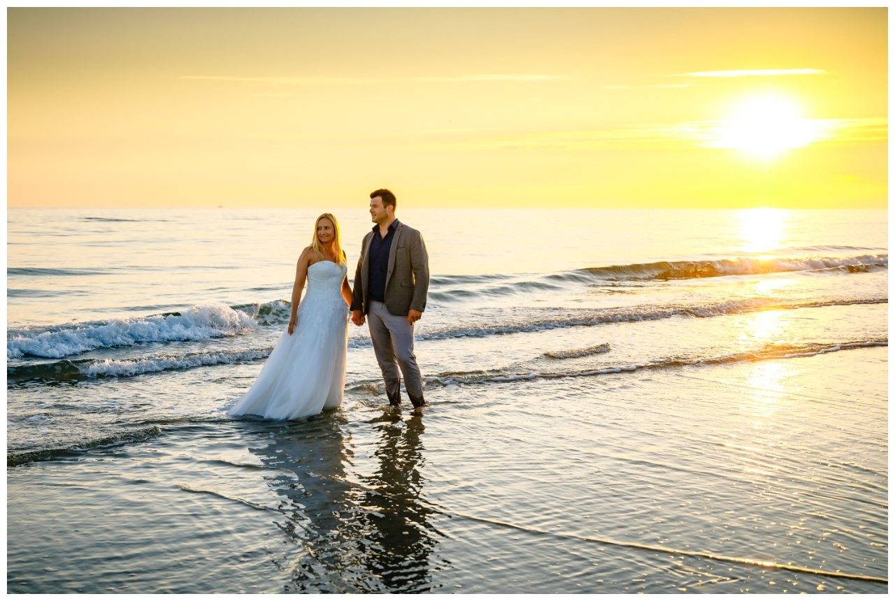 After Wedding Shooting Juist Hochzeitsfotos Nordsee Fotograf Insel 26 - After Wedding Shooting auf Juist