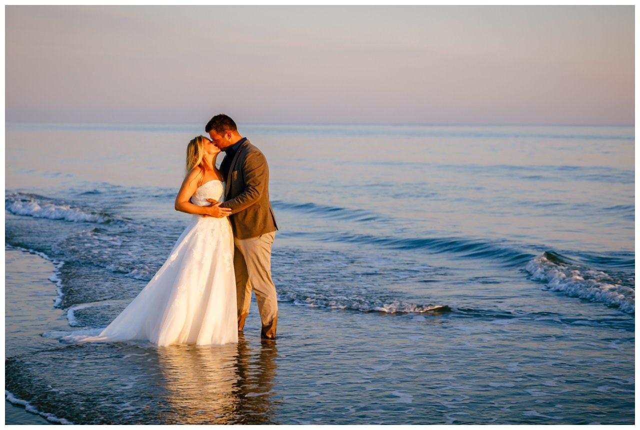 After Wedding Shooting Juist Hochzeitsfotos Nordsee Fotograf Insel 27 - After Wedding Shooting auf Juist