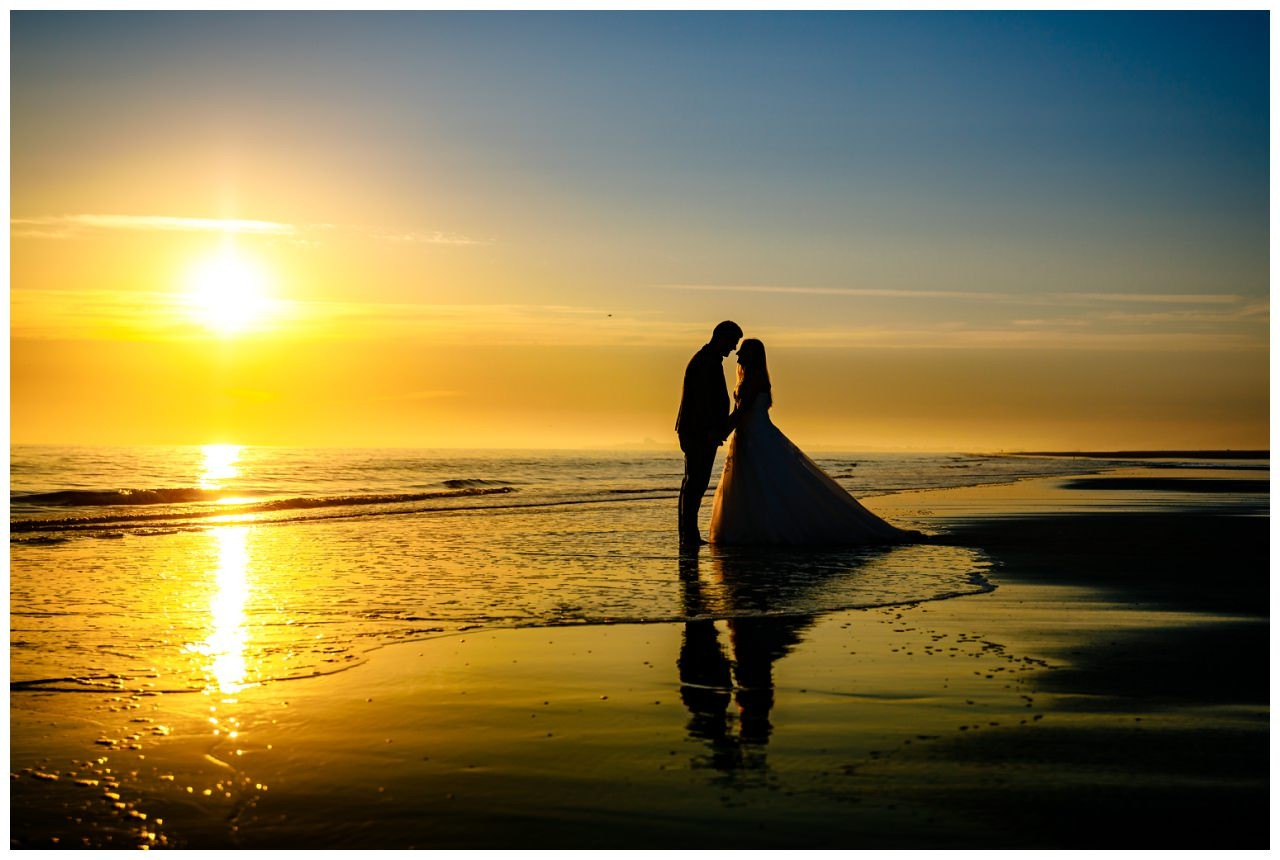 After Wedding Shooting Juist Hochzeitsfotos Nordsee Fotograf Insel 29 - After Wedding Shooting auf Juist