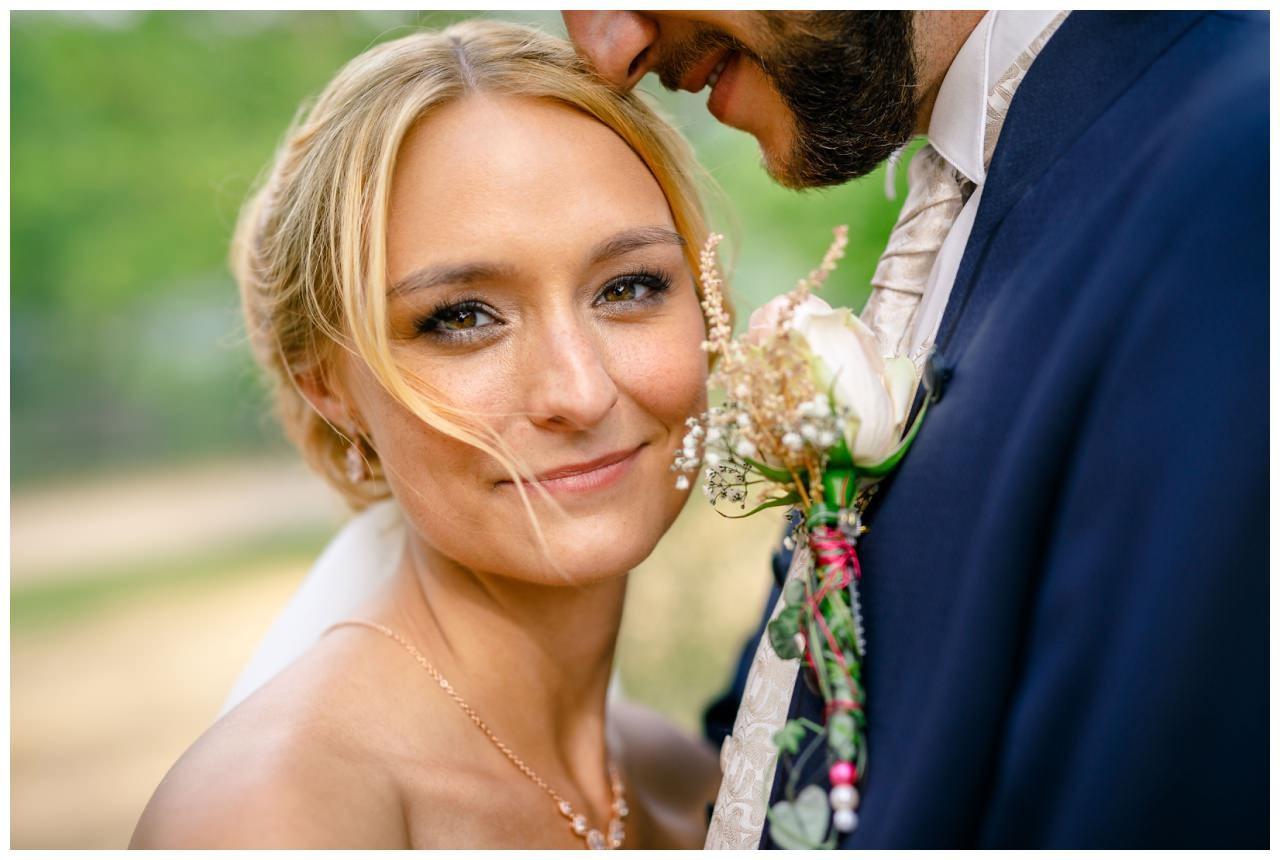 Brautfoto vom Hochzeitsfotografen Köln.