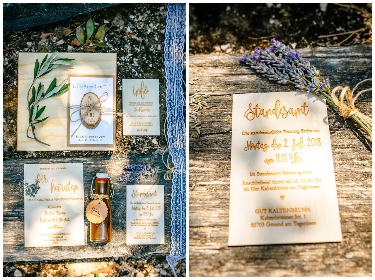 Hochzeit in Italien Hochzeitsfotograf Toskana Freie Trauung 02 - Hochzeit in Italien