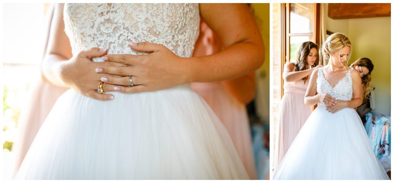 Hochzeit in Italien Hochzeitsfotograf Toskana Freie Trauung 14 - Hochzeit in Italien