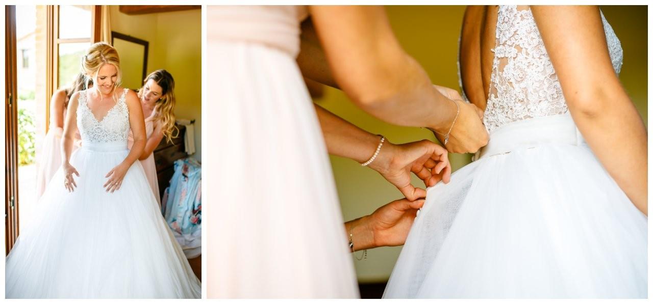 Hochzeit in Italien Hochzeitsfotograf Toskana Freie Trauung 15 - Hochzeit in Italien