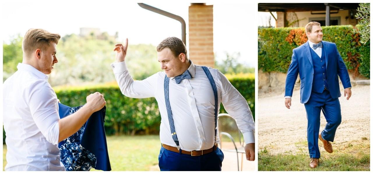 Hochzeit in Italien Hochzeitsfotograf Toskana Freie Trauung 24 - Hochzeit in Italien