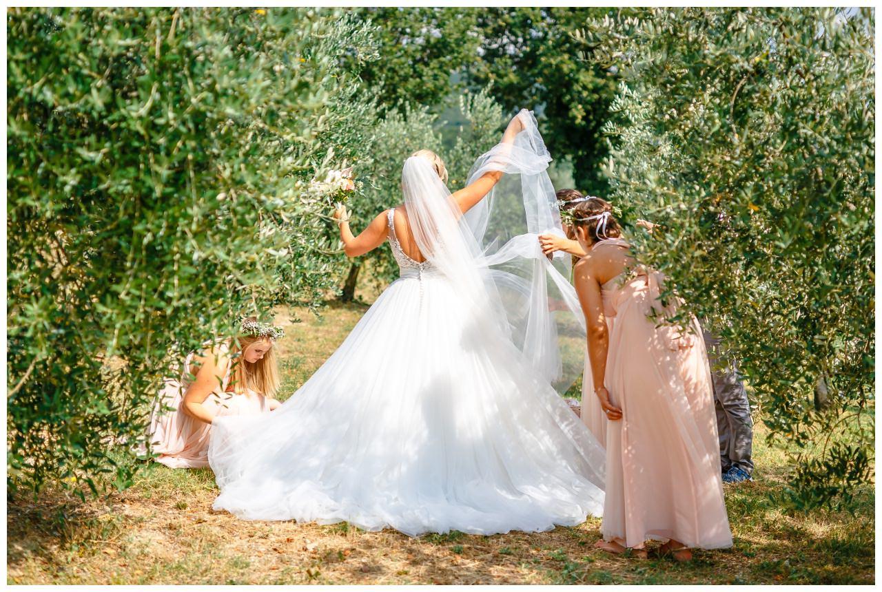Hochzeit in Italien Hochzeitsfotograf Toskana Freie Trauung 25 - Hochzeit in Italien