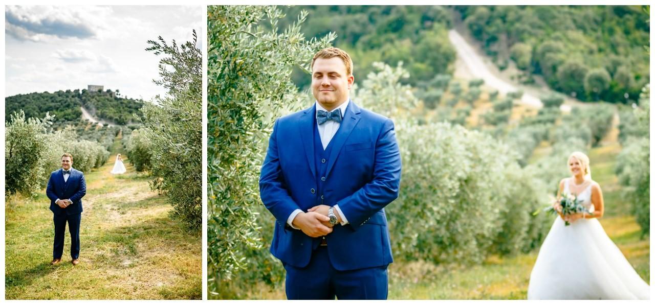 Hochzeit in Italien Hochzeitsfotograf Toskana Freie Trauung 28 - Hochzeit in Italien