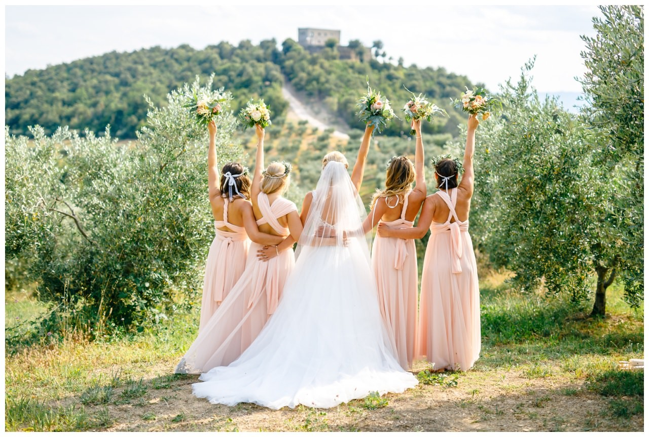Hochzeit in Italien Hochzeitsfotograf Toskana Freie Trauung 37 - Hochzeit in Italien