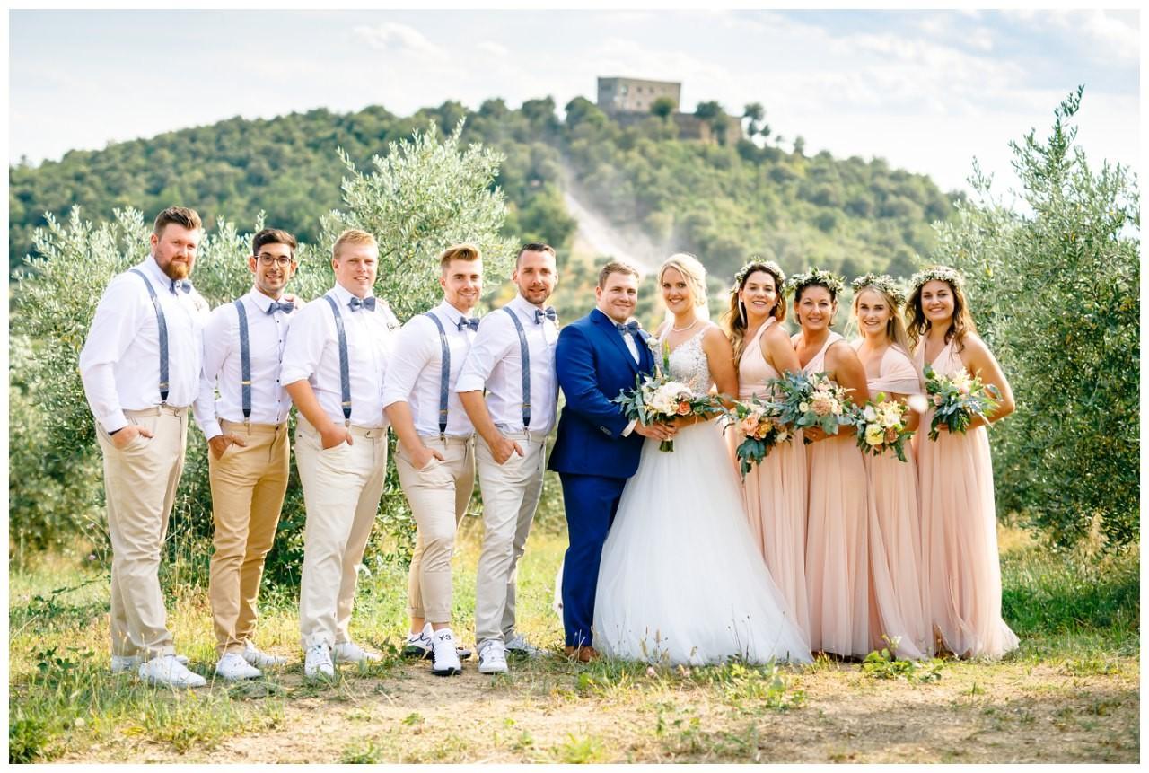 Hochzeit in Italien Hochzeitsfotograf Toskana Freie Trauung 38 - Hochzeit in Italien