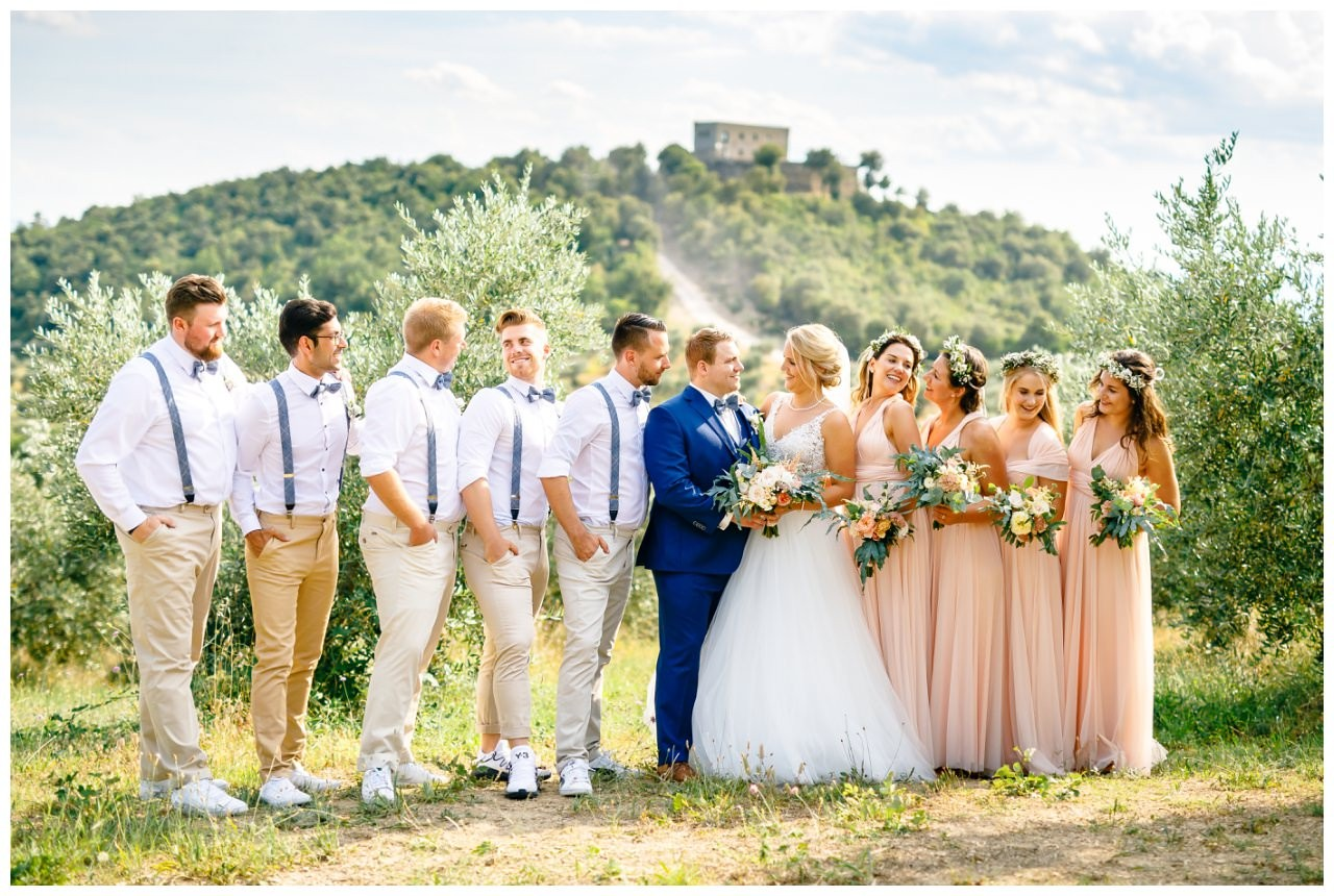 Hochzeit in Italien Hochzeitsfotograf Toskana Freie Trauung 39 - Hochzeit in Italien