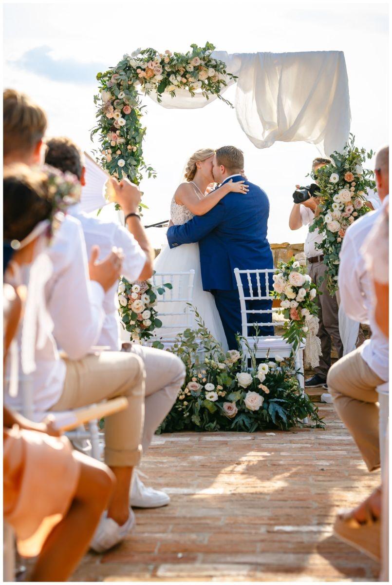 Hochzeit in Italien Hochzeitsfotograf Toskana Freie Trauung 57 - Hochzeit in Italien