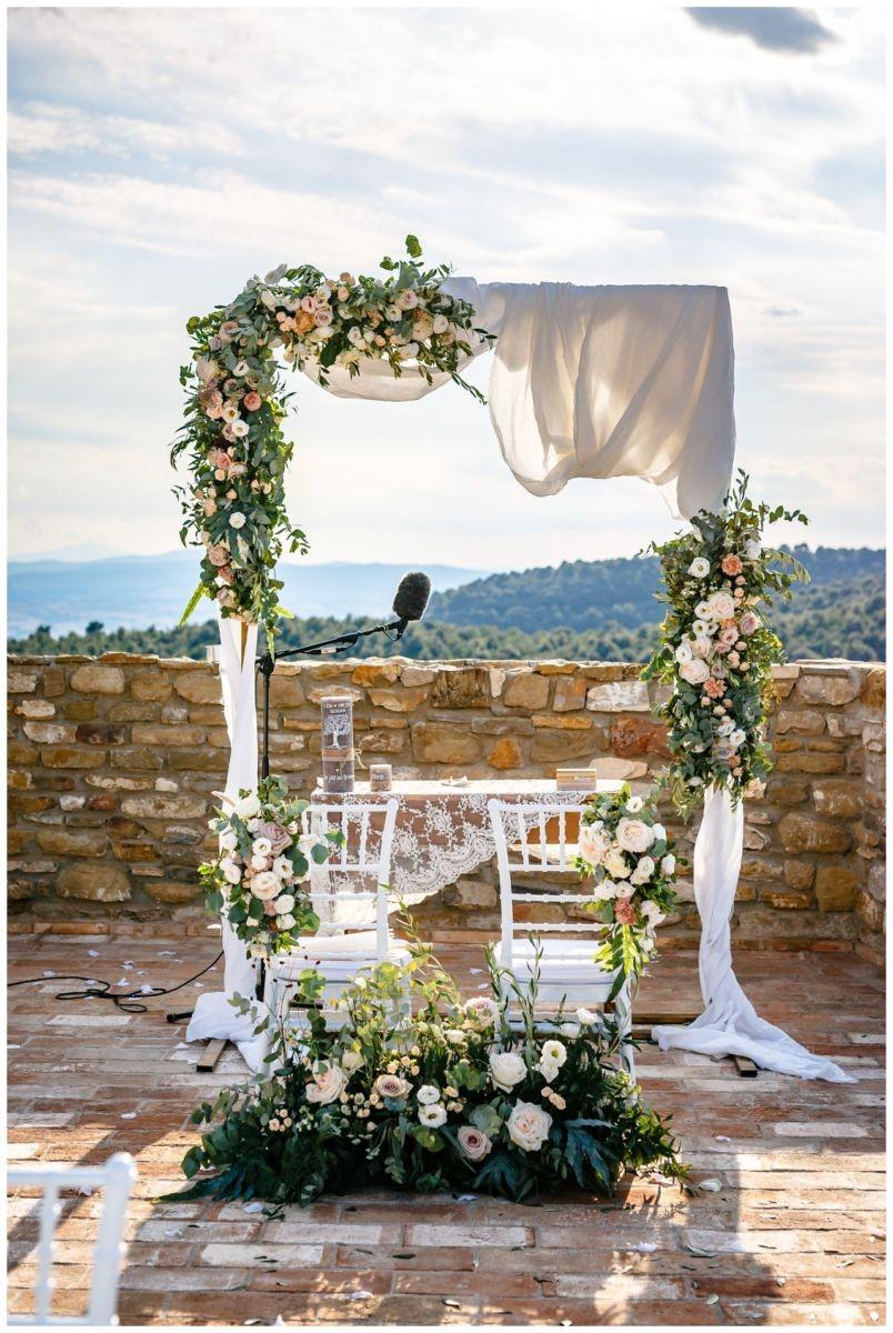 Hochzeit in Italien Hochzeitsfotograf Toskana Freie Trauung 63 - Hochzeit in Italien