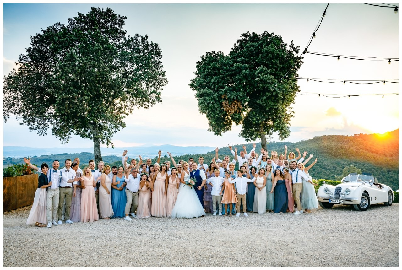 Hochzeit in Italien Hochzeitsfotograf Toskana Freie Trauung 72 - Hochzeit in Italien