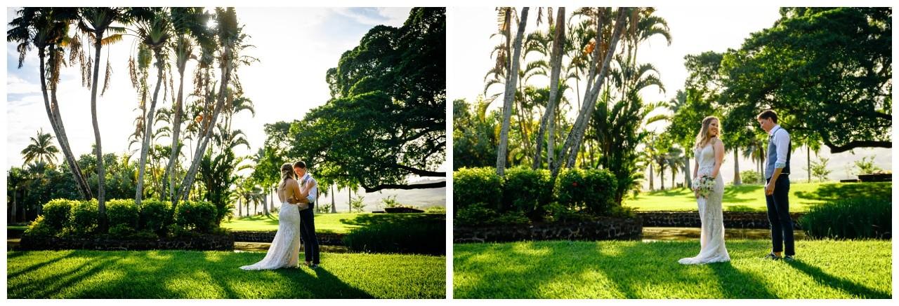 Hochzeit auf Mauritius Hochzeitsfotograf BBQ Party 15 - Hochzeit auf Mauritius mit BBQ Party unter Freunden