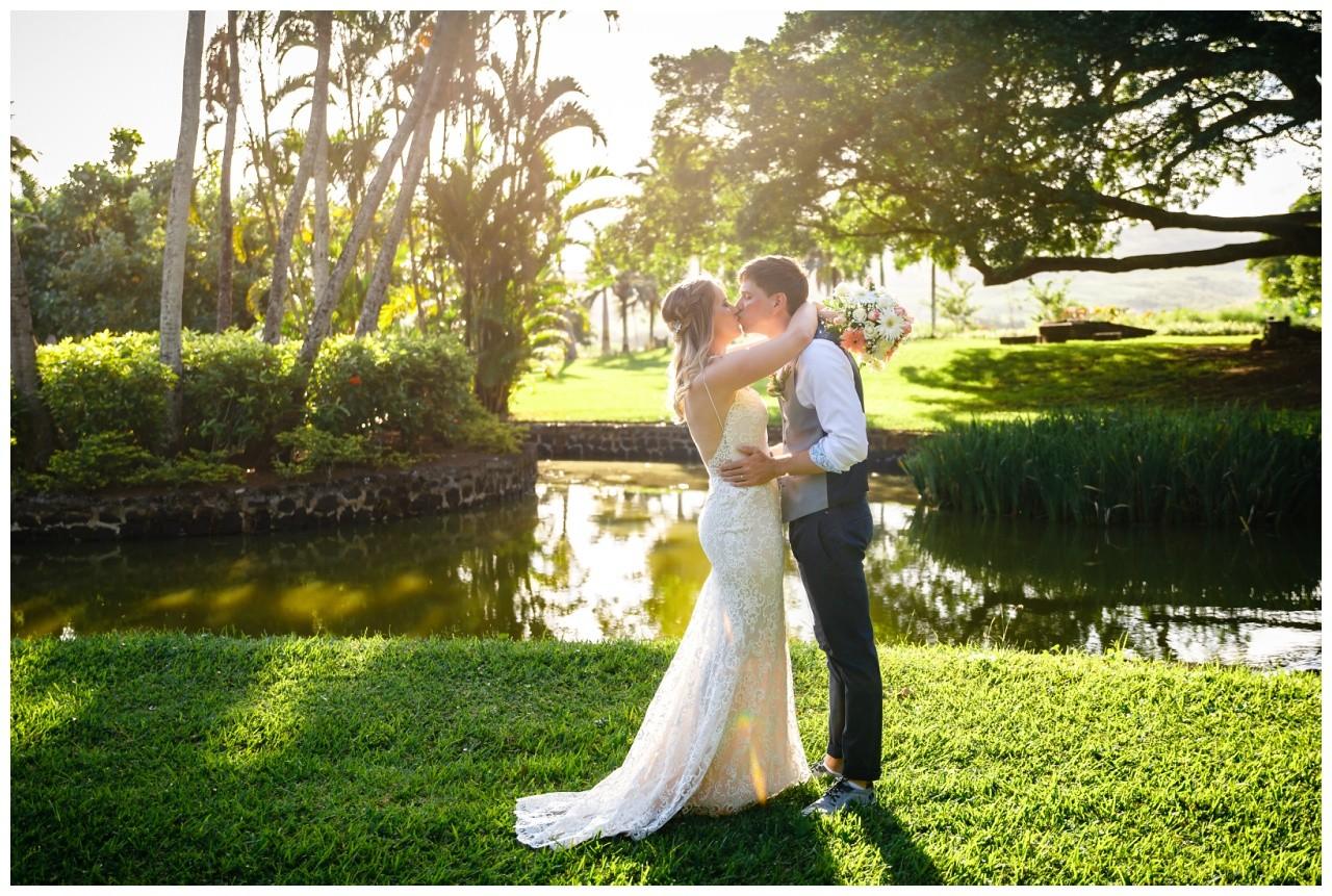 Hochzeit auf Mauritius Hochzeitsfotograf BBQ Party 16 - Hochzeit auf Mauritius mit BBQ Party unter Freunden