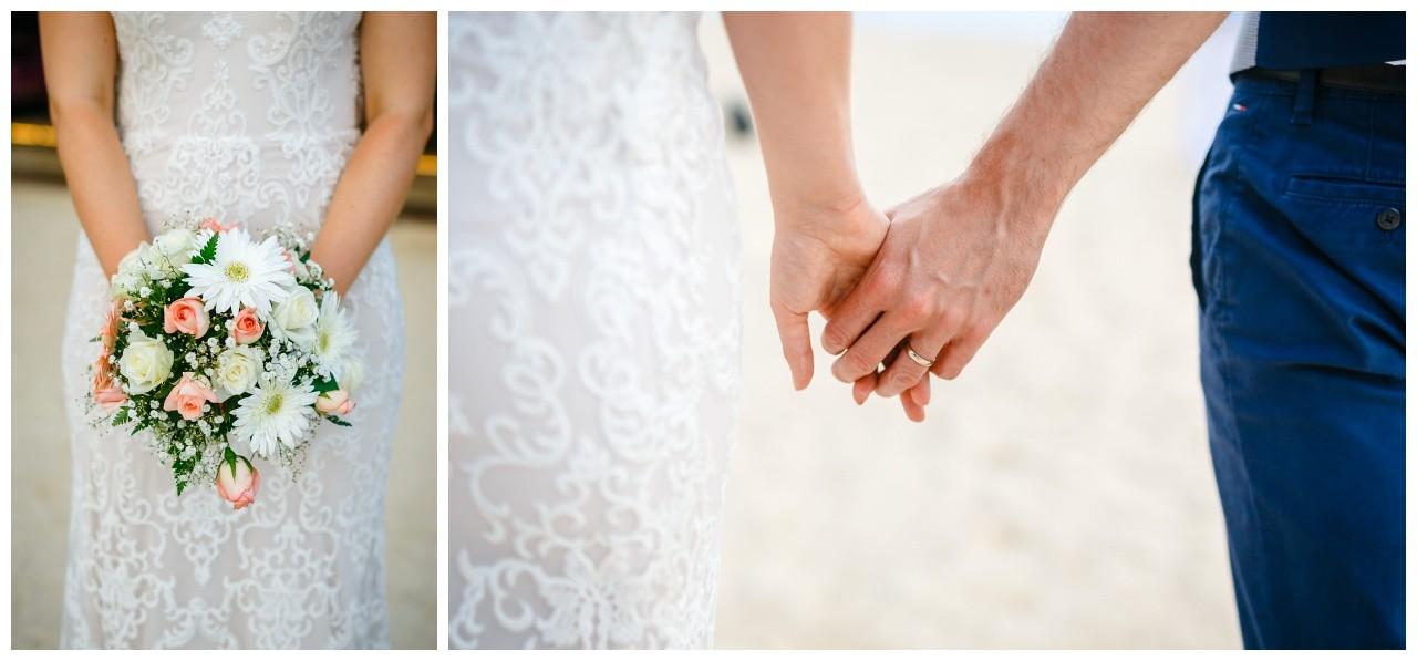 Hochzeit auf Mauritius Hochzeitsfotograf BBQ Party 26 - Standesamtliche Hochzeit oder Freie Trauung im Ausland?