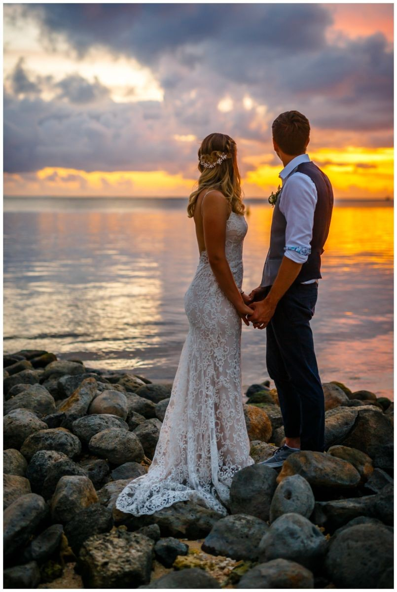 Hochzeit auf Mauritius Hochzeitsfotograf BBQ Party 38 - Standesamtliche Hochzeit oder Freie Trauung im Ausland?