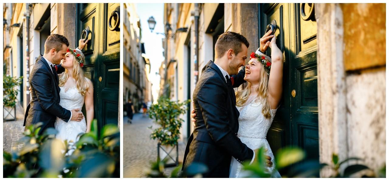 Hochzeitsfotos Rom After Wedding Shooting Hochzeitsfotograf Italien 02 - After Wedding Shooting in Rom