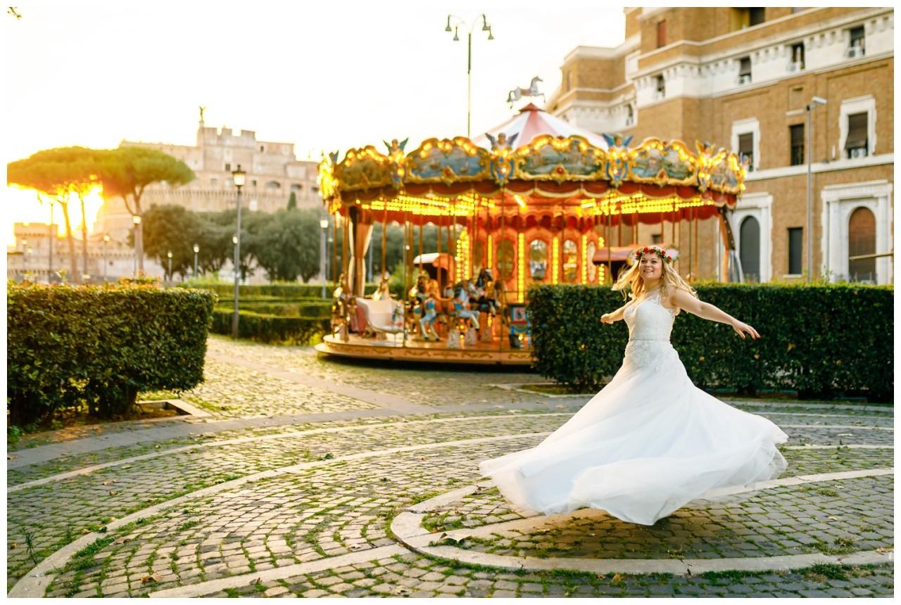 Hochzeitsfotos Rom After Wedding Shooting Hochzeitsfotograf Italien 10 - After Wedding Shooting in Rom