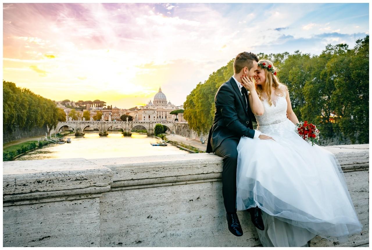 Hochzeitsfotos Rom After Wedding Shooting Hochzeitsfotograf Italien 15 - Vorteile einer Auslandshochzeit