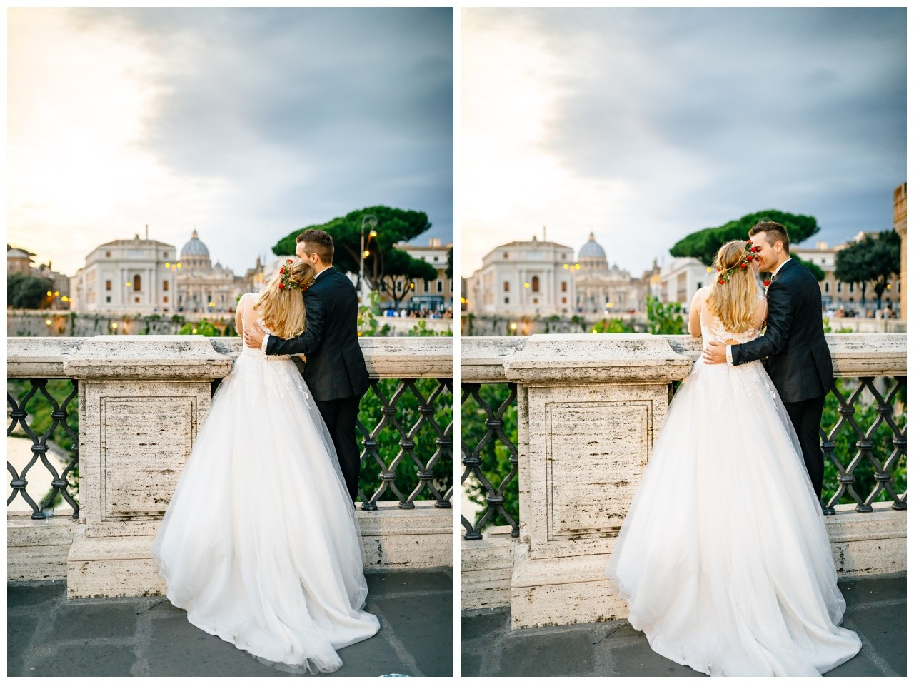 Hochzeitsfotos Rom After Wedding Shooting Hochzeitsfotograf Italien 16 - After Wedding Shooting in Rom