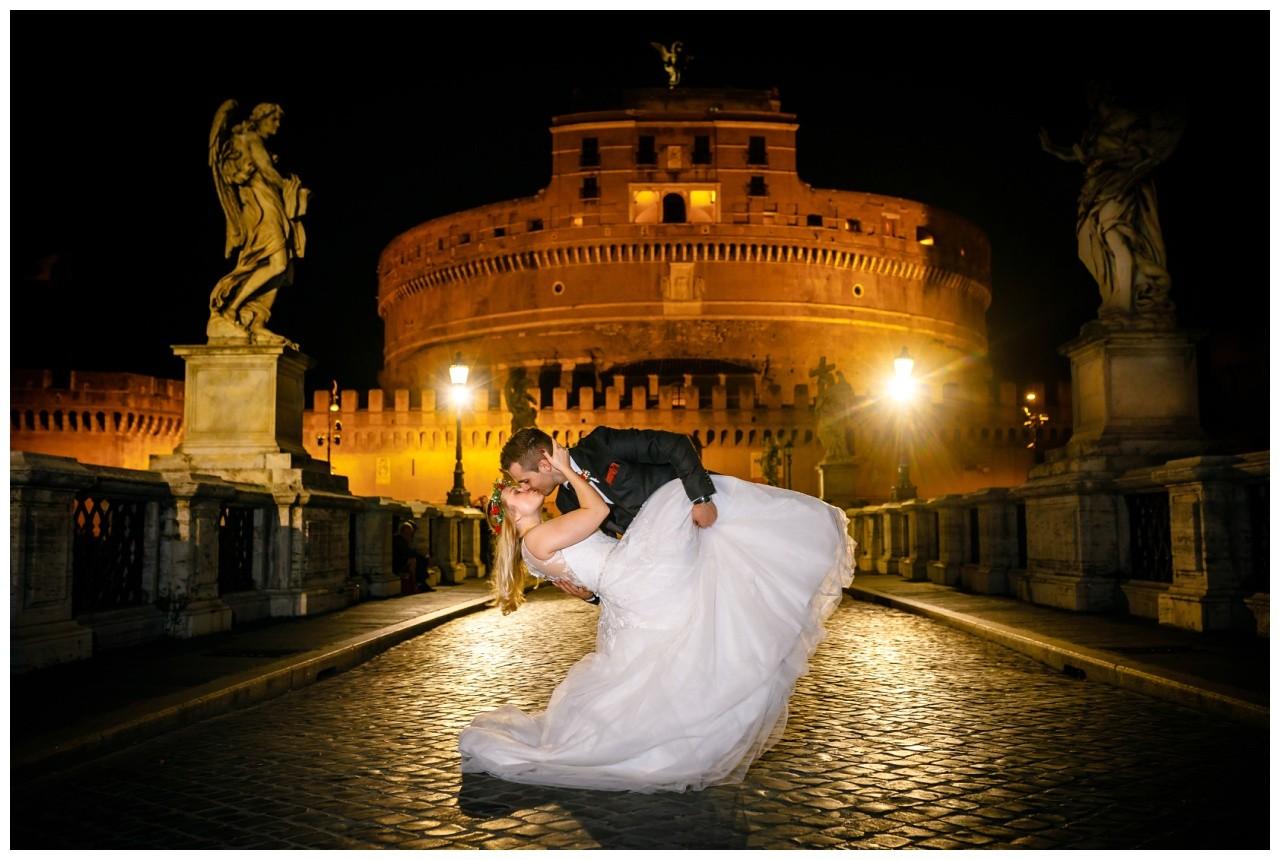Hochzeitsfotos Rom After Wedding Shooting Hochzeitsfotograf Italien 19 - After Wedding Shooting in Rom