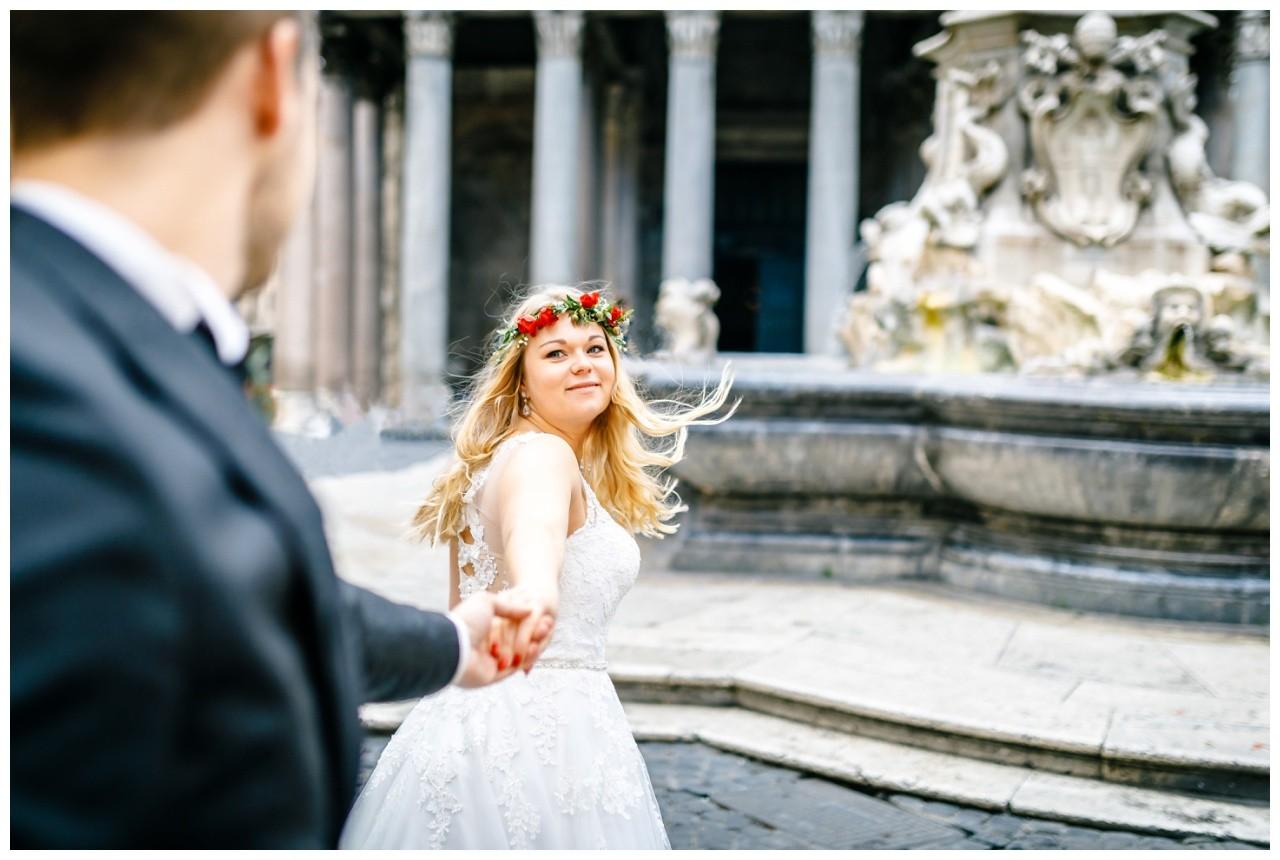 Hochzeitsfotos Rom After Wedding Shooting Hochzeitsfotograf Italien 23 - After Wedding Shooting in Rom