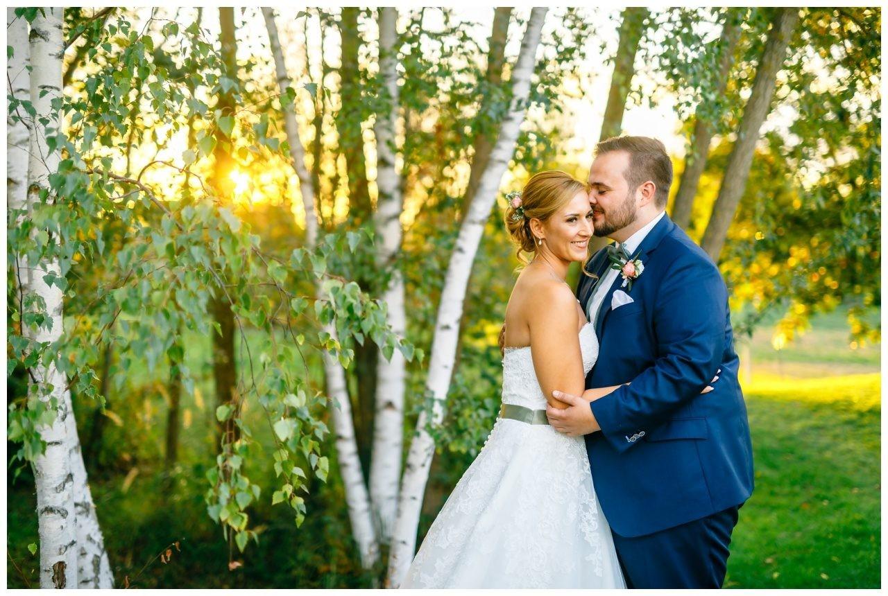 Hochzeitsfotos im Heavens in Langenfeld