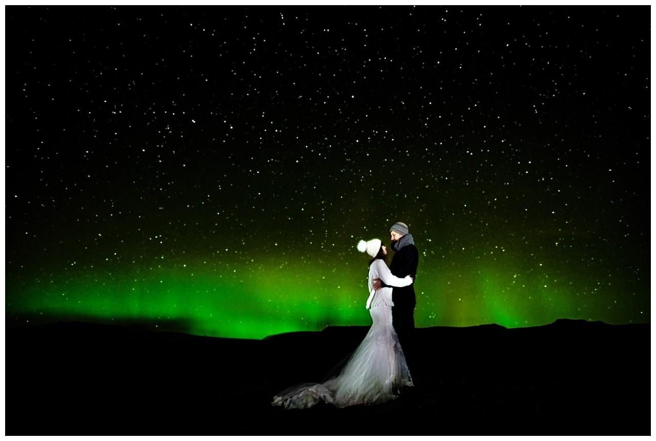 After Wedding Shooting Island Hochzeitsfotos Fotograf 1 - After Wedding Shooting auf Island