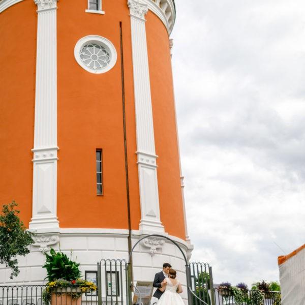 Hochzeit Elisenhöhe Wuppertal Heiraten Elisenturm Location Hochzeitslocation NRW Fotograf 4 600x600 - Elisenhöhe in Wuppertal - Hochzeitslocation NRW