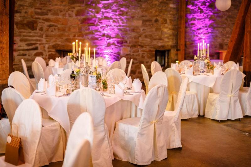 Hochzeitslocation NRW Haus Kemnade Hattingen