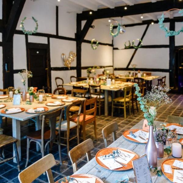Hochzeit Kirschhof Viersen Location Hochzeitslocation NRW Heiraten Fotograf 11 600x600 - Kirsch-Hof Viersen - Hochzeitslocation NRW