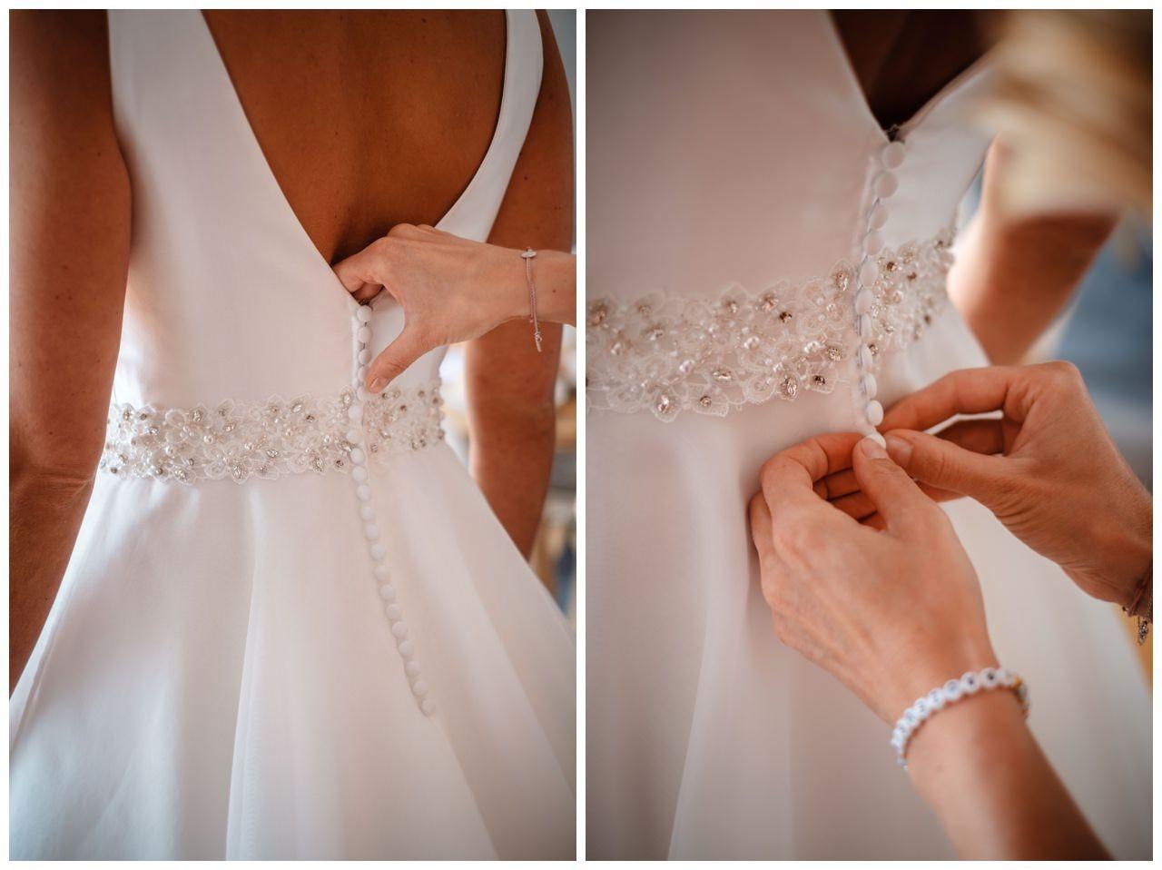 Hochzeit Seeblick Haltern Fotograf Heiraten Elegant  16 - Hochzeit im Seeblick in Haltern