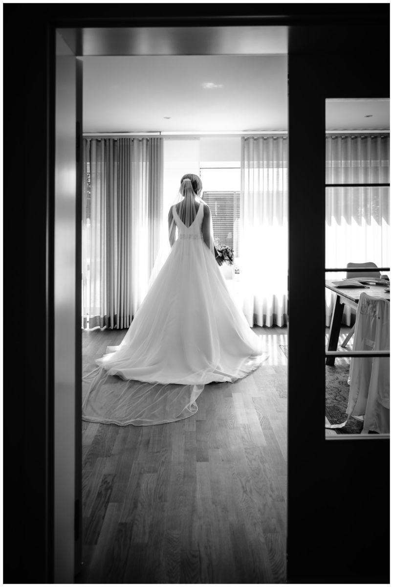 Hochzeit Seeblick Haltern Fotograf Heiraten Elegant  27 - Hochzeit im Seeblick in Haltern