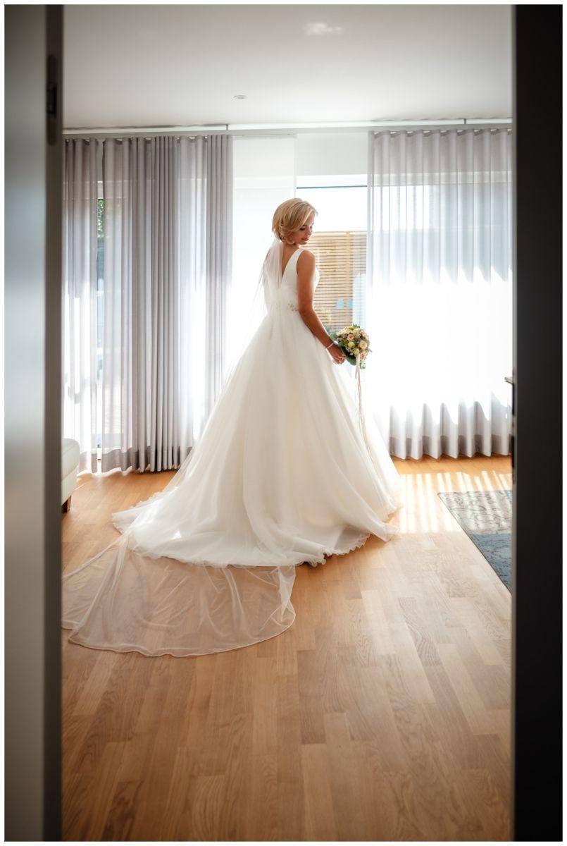 Hochzeit Seeblick Haltern Fotograf Heiraten Elegant  28 - Hochzeit im Seeblick in Haltern