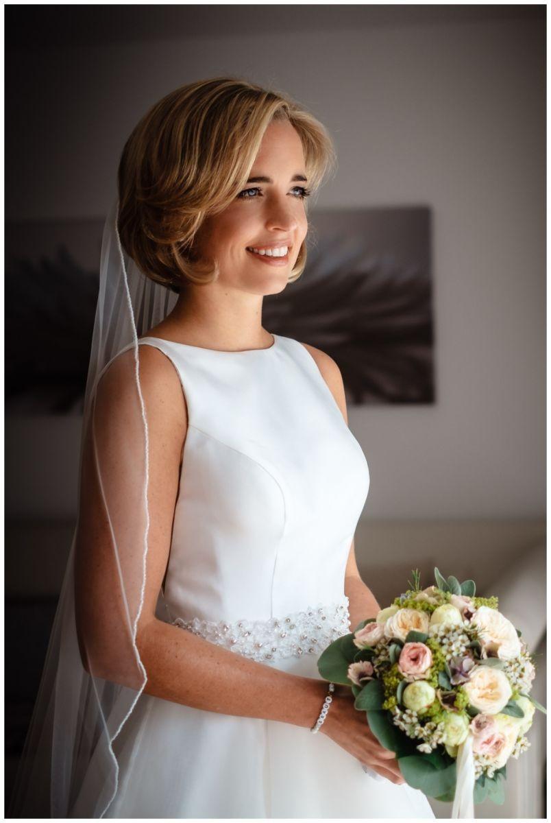 Hochzeit Seeblick Haltern Fotograf Heiraten Elegant  29 - Hochzeit im Seeblick in Haltern
