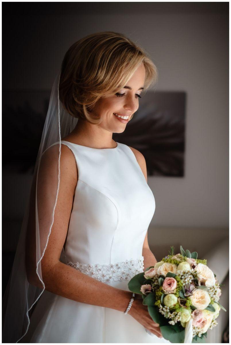 Hochzeit Seeblick Haltern Fotograf Heiraten Elegant  30 - Hochzeit im Seeblick in Haltern