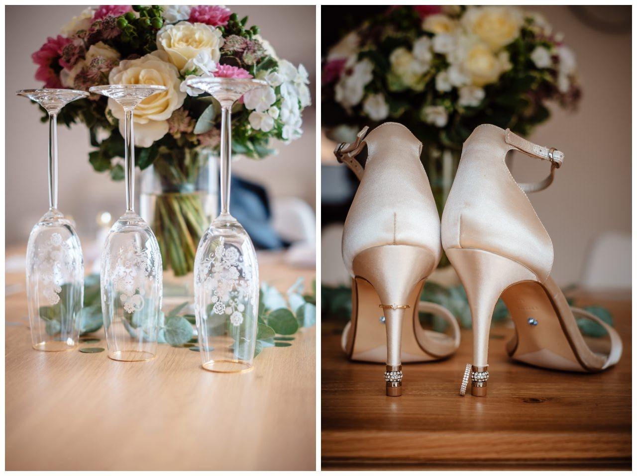 Hochzeit Seeblick Haltern Fotograf Heiraten Elegant  4 - Hochzeit im Seeblick in Haltern