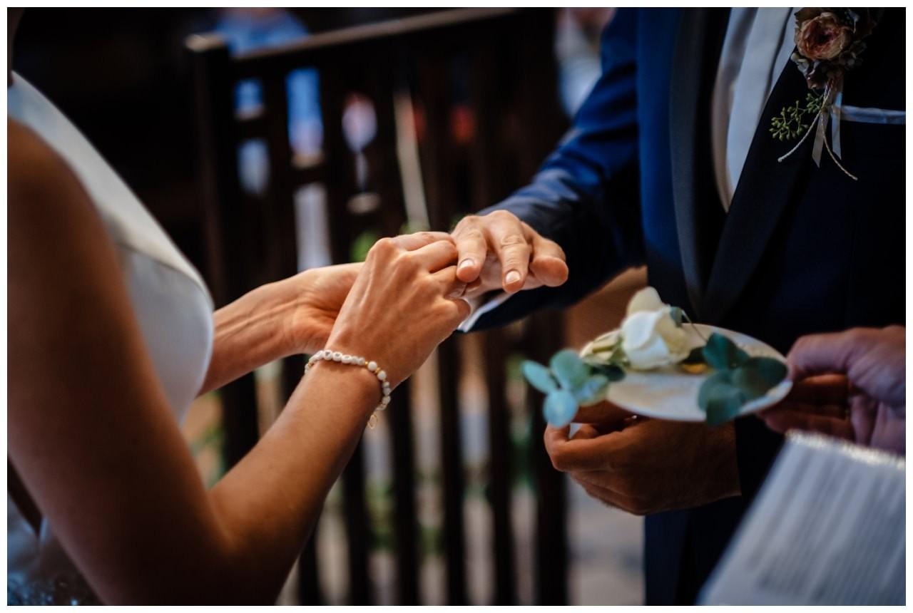 Hochzeit Seeblick Haltern Fotograf Heiraten Elegant  51 - Hochzeit im Seeblick in Haltern