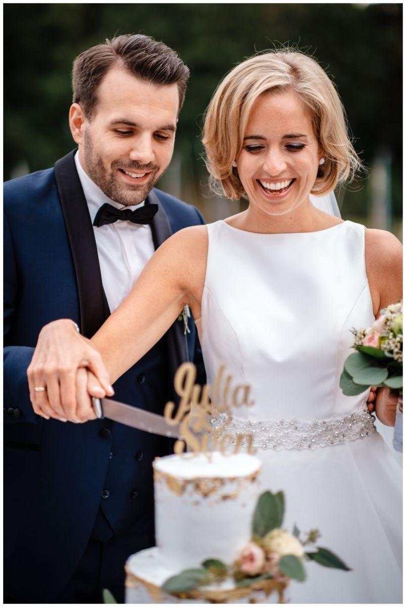 Hochzeit Seeblick Haltern Fotograf Heiraten Elegant  74 - Hochzeit im Seeblick in Haltern
