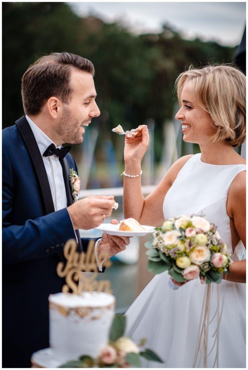 Hochzeit Seeblick Haltern Fotograf Heiraten Elegant  76 - Hochzeit im Seeblick in Haltern