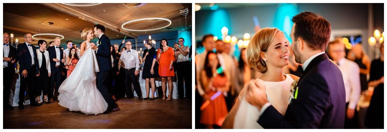 Hochzeit Seeblick Haltern Fotograf Heiraten Elegant  89 - Hochzeit im Seeblick in Haltern
