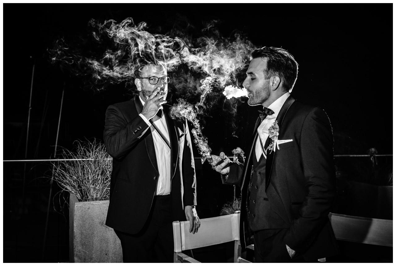 Hochzeit Seeblick Haltern Fotograf Heiraten Elegant  94 - Hochzeit im Seeblick in Haltern