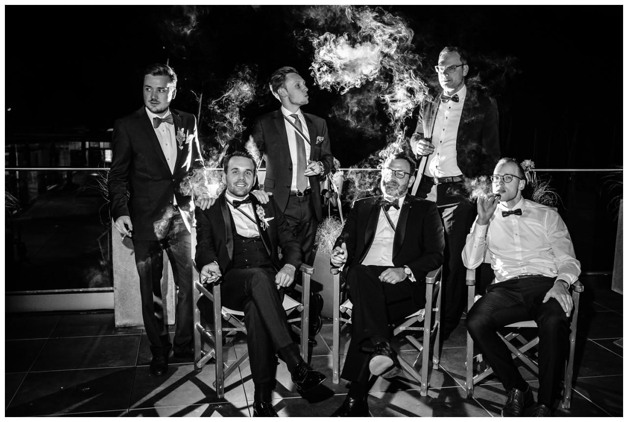 Hochzeit Seeblick Haltern Fotograf Heiraten Elegant  95 - Hochzeit im Seeblick in Haltern