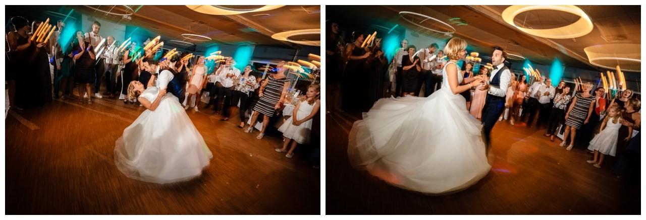 Hochzeit Seeblick Haltern Fotograf Heiraten Elegant  97 - Hochzeit im Seeblick in Haltern