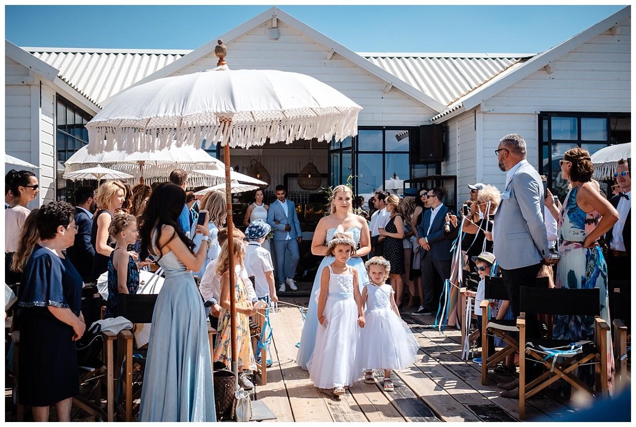 Hochzeit Tulum Noordwijk Heiraten Strand Holland Hochzeitsfotograf 22 - Hochzeit in Holland am Strand