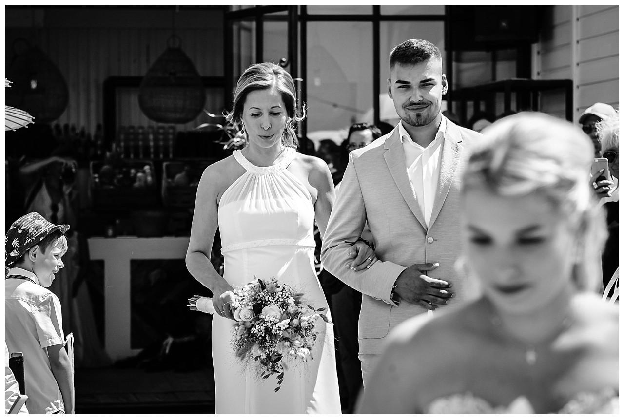 Hochzeit Tulum Noordwijk Heiraten Strand Holland Hochzeitsfotograf 23 - Hochzeit in Holland am Strand