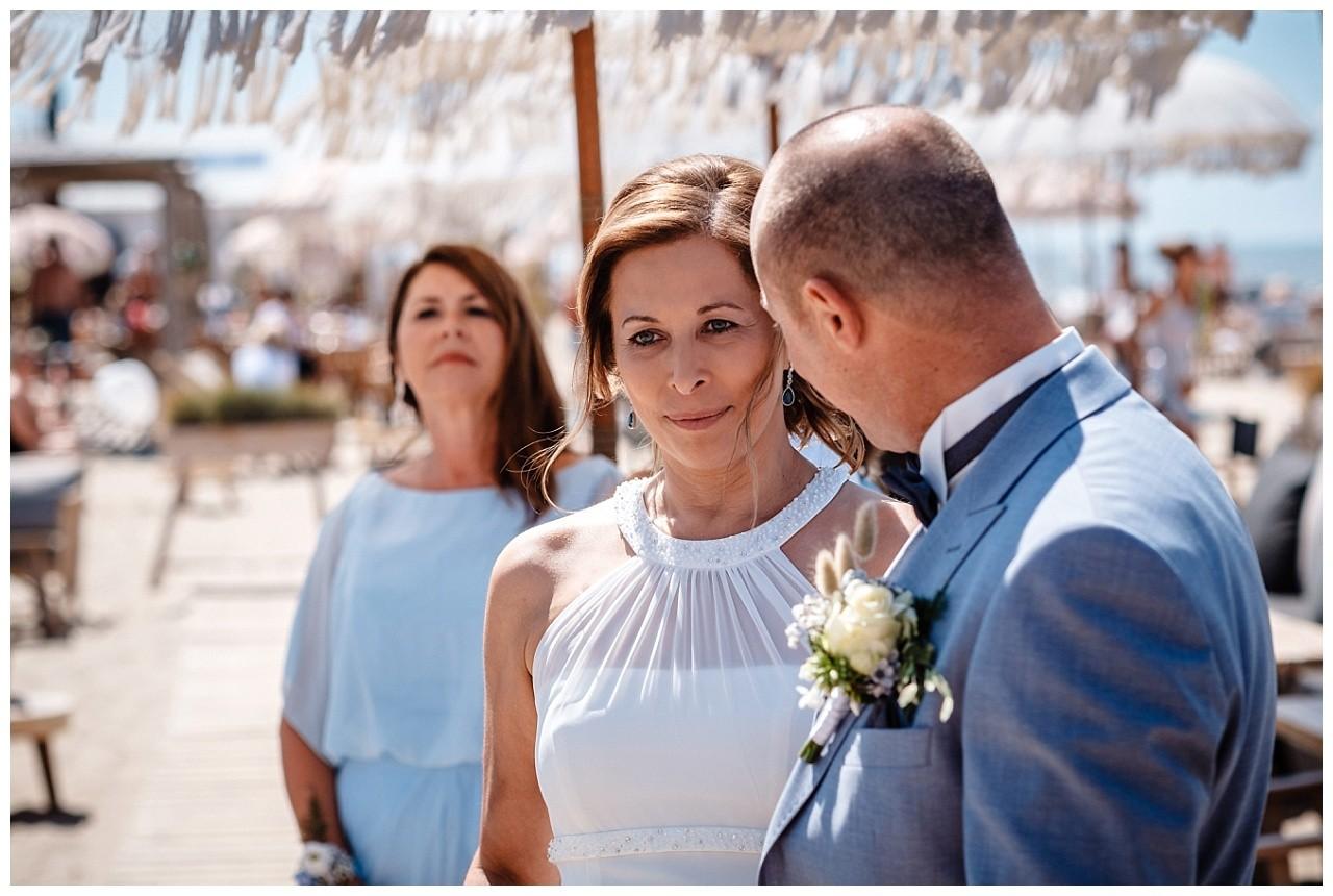 Hochzeit Tulum Noordwijk Heiraten Strand Holland Hochzeitsfotograf 24 - Hochzeit in Holland am Strand